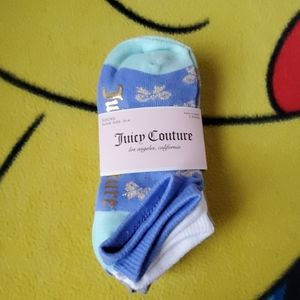 NWT JC Socks